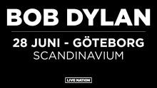 En av de största legenderna till Scandinavium sommaren 2019!