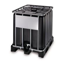 UV-skyddad IBC tank för farligt gods.
