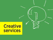 Six new creative services from elephant communications