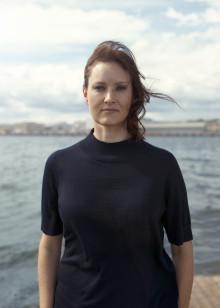 "Ny roman frå Agnes Ravatn - ""Dei sju dørene"""