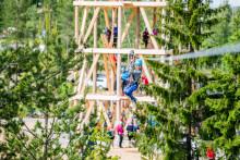 Nye investeringer i sommer-Trysil