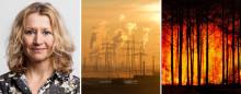 Sveriges klimatelit utmanar nya startups att bekämpa klimatförändringar