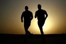 Flere træner mere, og flere træner mindre