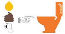 Toalettupproret – nu slutar vi fulspola!
