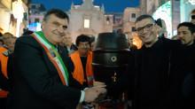 Viva San Francesco! -  Paola feiert mit Paulaner das 500jährige Jubiläum der Heiligsprechung von Franz von Paola