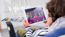 Folktandvården lanserar spel som ska göra barn och föräldrar till bättre tandborstare
