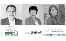 [JIEC]フランス・次世代モビリティ オープンセミナー / 京都開催