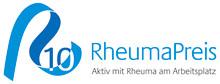 10. RheumaPreis – jetzt bewerben: Lösungen für Menschen mit Rheuma im Beruf