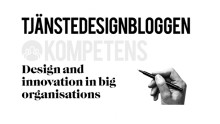 Design and innovation - how to make it happen in big organisations