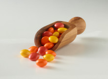 PRESS RELEASE: Lycored's super-stable colors start bright and stay bright in confectionery
