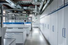 Eingerichtetes Labor mieten