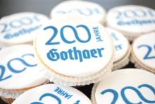 200 Jahre Gothaer: Gründung der Gothaer Stiftung