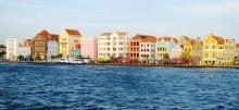 Curaçao: Das blaue Herz der Karibik - Ab November wöchentlicher Condor Nonstop-Flug ab Frankfurt/Main