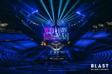 BLAST Pro Series Sao Paulo - Stage Revealed!