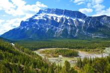 Månadens resa med Solresor: Kanada - rundresa från Klippiga bergen till Vancouver