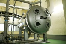Ozonation in Drinking Water Treatment