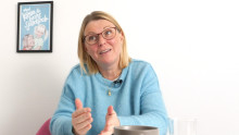 VIDEO-POD: Stärk dina relationer och hantera konflikter med Petra Krantz Lindgren