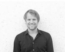 Fredrik Weibull från Imagine that flyttar till England för att doktorera