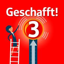 Münchner sammeln 3 Mio. Euro für regionale Projekte – www.gut-fuer-muenchen.de bietet einfache digitale Spendenmöglichkeit