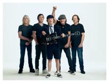 """AC/DC är ETTA på svenska albumlistan med nya """"POWER UP"""""""