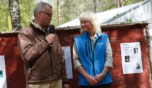 FN:s internationella skogsdag inspirerar till årets Guldyxa