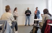 Upplands-Bro kommuns vuxenutbildning inleder samarbete med Håbo kommun