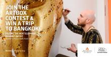 Elephant Parade extends the Global Artbox Contest