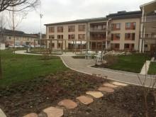 Attendo har öppnat livsstilsboende för äldre i Täby
