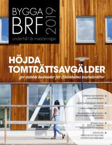 Välkommen till en ny tidning – Bygga Brf