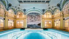 Hagabadet öppnar premiumspa med Radisson Blu Scandinavia Hotel