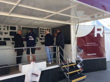 Raymarine: Mobile Showrooms Bring Latest Raymarine Technology Directly to Boaters