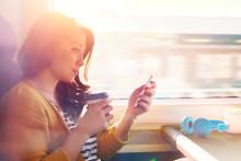 SJs nyheter i tågtidtabellen för 2019
