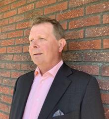 Johan Näsman ny CIO hos SJ