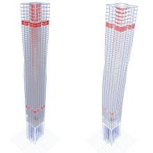 Hur ska Nordens högsta hus stabiliseras?