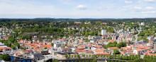 Bättre företagsklimat minskar kommuners sårbarhet