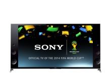 Sony le permite seguir todo el Mundial de Fútbol de la mano de Gol Televisión