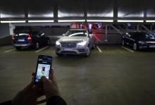 Självparkerande bilar – en spännande möjlighet för framtiden