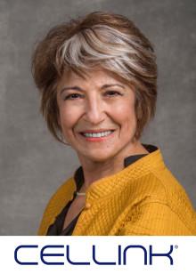 CELLINK värvar den världsberömda forskaren Dr. Mina J. Bissell till sin Advisory Board
