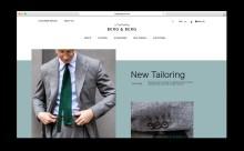 Berg & Berg - skift i fokus från buggar, integrationsproblem och tekniska fel till konvertering och varumärkesbyggande
