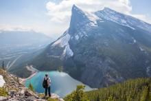 Von schneebedeckten Bergen und Bären - erlebe Kanada!