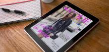 Bonnier lanserar nytt digitalt modemagasin – och ett nytt digitalt förlag