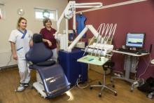 Ny specialitet i tandvården