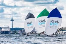 SAILING Champions League kommt erstmalig nach Kiel.Sailing.City