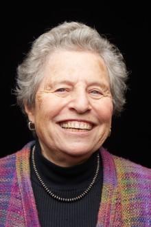 Kate Lorig är Nanna Svartz-föreläsare på Reumadagarna 2019