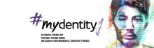 Frends AS lanserer Guy Tang  #MyDentity fargeserie