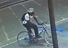 CCTV image released following robbery – Milton Keynes