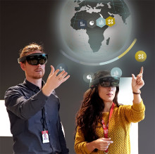 NNIT and Virsabi lift augmented reality into Danish factories in new partnership