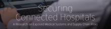Ny rapport: sjukhus i farozonen för IT-attacker