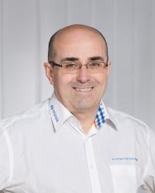 Ny teknisk direktør hos Hyundai Motorsport