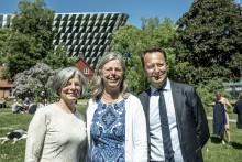 Strategiskt partnerskap mellan KI och MSD positionerar Sverige i framkant för patientdriven forskning